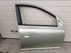 Продам Дверь передняя правая на Toyota Platz SCP11