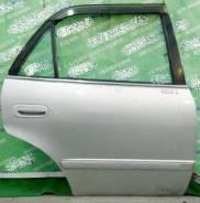 Дверь боковая Toyota Corolla E11# задняя правая