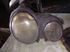 Фара мерседес W210 1997г. в
