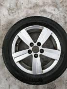 Литые диски с летней резиной Matador 185/60R14