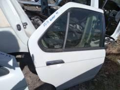 Продам дверь задняя правая Nissan Bluebird HU14