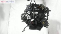 Двигатель Jaguar X-type, 2007, 2 л, дизель (FMBA/B6B)