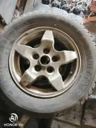 Колеса на Hyundai Starex