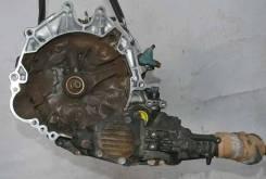 МКПП 4ВД Mitsubishi W5M332NUVR на GTO Z16A 6G72