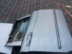 Дверь правая задняя в сборе Korando Sports Actyon Sports 2 QJ 2013