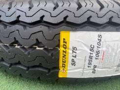 Dunlop SP LT5, 195/80R15 8PR LT