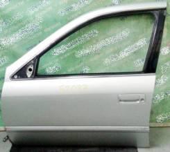 Дверь боковая Toyota Camry Gracia V2# передняя левая