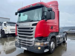 Scania R400. Седельный Тягач 2018 год, 13 000куб. см., 20 000кг., 4x2
