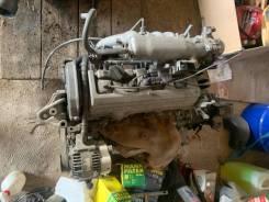 Двигатель в сборе Toyota Vista Sv-41