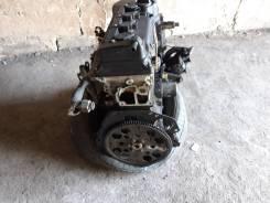 Двигатель QG18