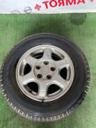 Запасное колесо Mitsubishi RVR 215/65 R15