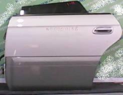 Дверь боковая Subaru Legacy Lancaster BH задняя левая