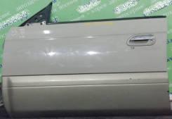 Дверь боковая Subaru Legacy Lancaster BH передняя левая