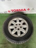 Запасное колесо Mitsubishi RVR N23 215/65 R15