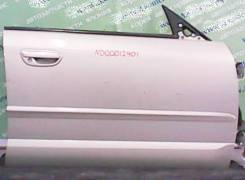 Дверь боковая Subaru Outback BP передняя правая