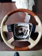 Руль косточка Nissan Teana