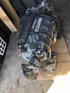 Двигатель в сборе с катализатором Honda Insight ZE2
