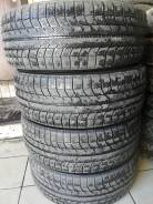 Michelin x ice, 225/55r18
