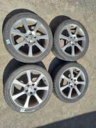 Honda колеса для вашей ласточки 225/45R18