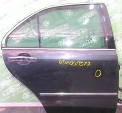 Дверь боковая Toyota Brevis задняя правая