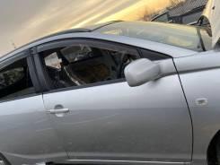 Дверь серая (1F7) передняя правая Toyota Caldina AZT246 118000km