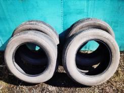 Bridgestone Dueler H/L 400. летние, б/у, износ 60%