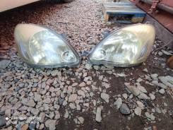 Фара левая 52046 Toyota vitz scp10