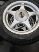 Dunlop SP Touring T1, 195/60/15