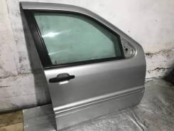 Дверь передняя правая Mercedes m-class 2002 [A1637201605]