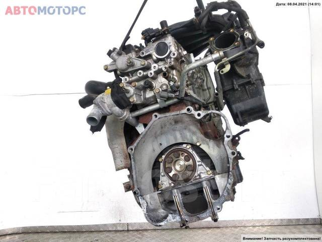Двигатель Mitsubishi Carisma 2000, 1.8 л, бензин (4G93)