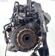 Двигатель BMW 3 E36 1994, 1.6 л, бензин (164E2, M43B16)МКПП-5 ст. Ford
