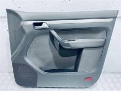 Обшивка двери передней правой (дверная карта) Volkswagen Touran Год: 2010