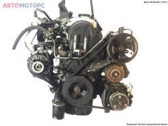 Двигатель Mitsubishi Carisma 2001, 1.6 л, бензин (4G92)
