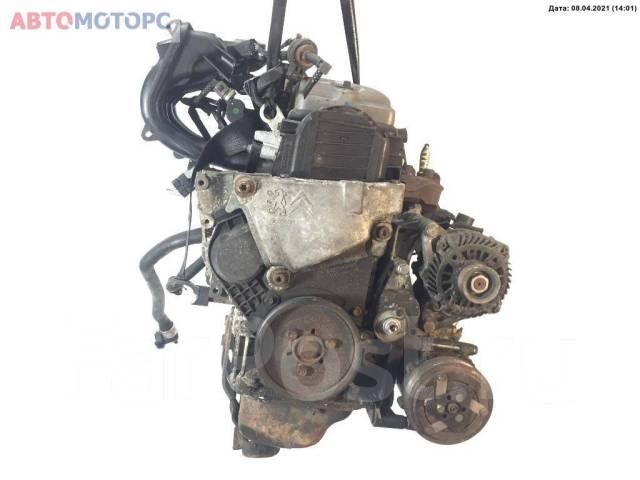 Двигатель Citroen C2 2008, 1.1 л, бензин (HFX, TU1A)