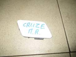 Заглушка буксировочного крюка Chevrolet Cruze (J300) 2009-2016 [96981700]