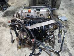 Проводка двигателя Honda Stream