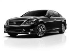 Фара Lexus LS 2010
