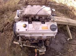 Двигатель Volkswagen Passat [B3] 1988-1993 2E