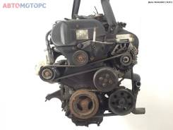 Двигатель Ford Focus I 1999, 1.6 л, бензин (FYDC)