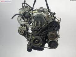 Двигатель Mitsubishi Carisma 1995, 1.6 л, бензин (4G92)