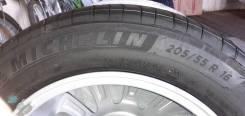 Michelin Primacy 4, 205/55R16
