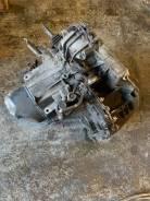 Renault Logan, 1.4 механическая коробка переключения передач
