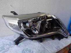 Фара Правая Land Cruiser Prado 150 2-ая Модель 2013-2015 год