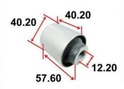 Сайлентблок рычага резиновый Tenacity Aamma1019