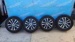 46-1 Колеса 195/65R15 Dunlop
