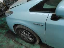 Крыло левое переднее, цвет 783, Toyota Prius 2010, ZVW30, 2Zrfxe
