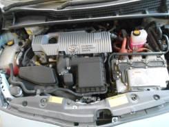 АКПП, цвет 783, Toyota Prius 2010, ZVW30, 2Zrfxe