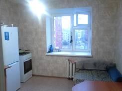 1-комнатная, улица Советская 32. Ленинский район, частное лицо, 43,0кв.м.