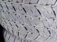 Bridgestone Dueler, 265/60R18 110H