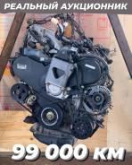 Двигатель в сборе 1MZ-FE + Аукционник Toyota Alphard MNH15 MNH10